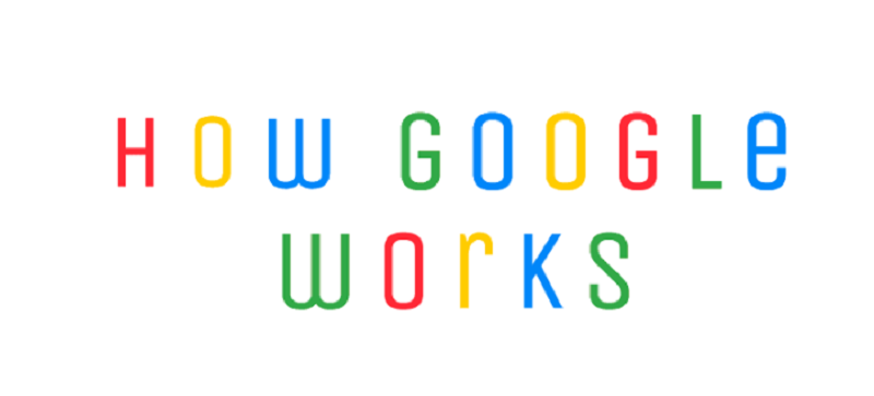 [Gifographic] How Google Works