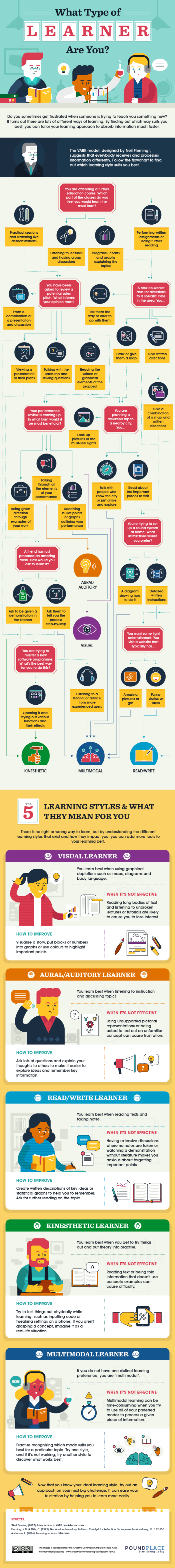 what-type-of-learner